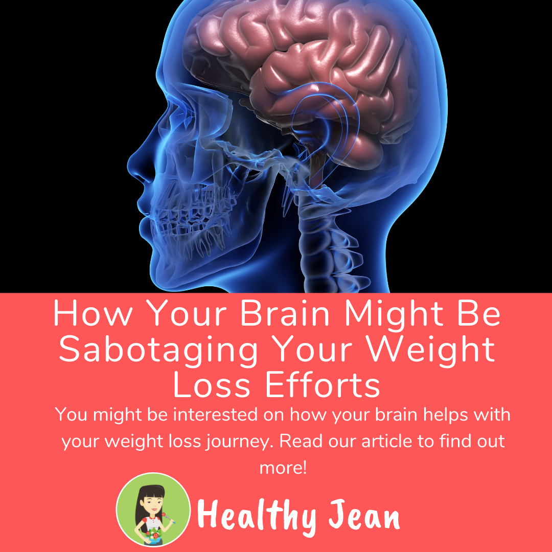 How Your Brain Might Be Sabotaging Your Weight Loss Efforts