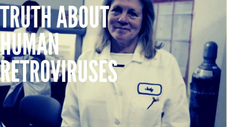Judy Mikovits One Scientist's Intrepid Search for the Truth about Human Retroviruses